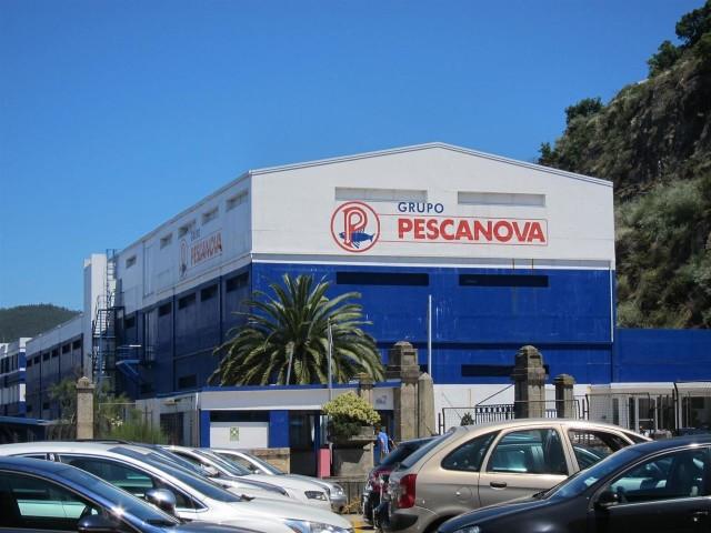 Pescanova 2 1